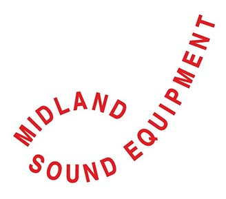 Midland Sound Equipment