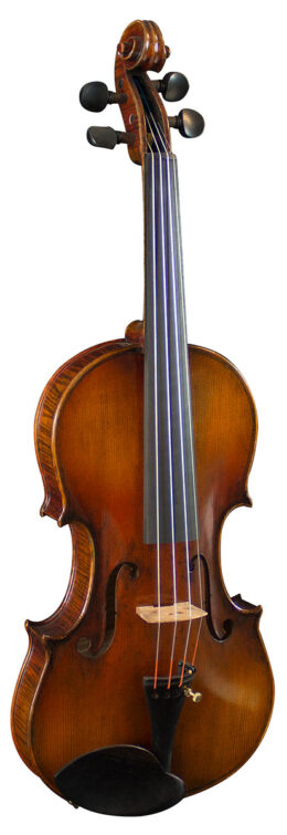 Bowed Instruments